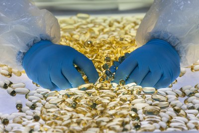 Capsugel's facilities in Edinburgh and Ploërmel design, develop and manufacture lipid-based formulations -- a key component of Capsugel's bioavailability enhancement offering -- for the global pharmaceutical market.