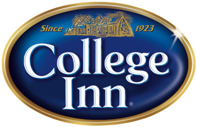 College Inn logo.  (PRNewsFoto/College Inn (R) Broth)