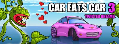 Car Eats Car 3 - online game for PC