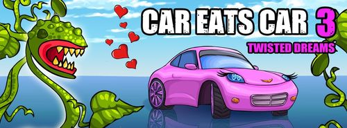 Car Eats Car 3 - online game for PC (PRNewsFoto/MyRealGames_com)