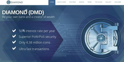 How Anyone, Anywhere Can Make Money With Digital Currency - Bitcoin Alternative DMD's Team Explains