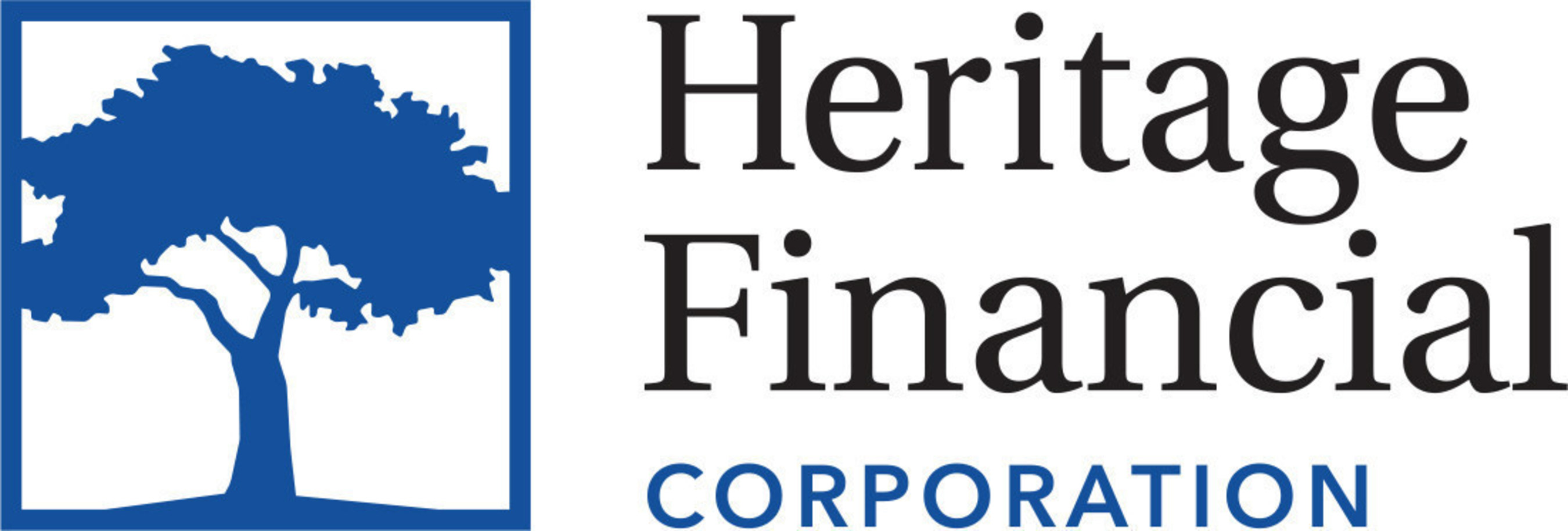Heritage Financial Announces Fourth Quarter And Annual 2015 Results And Declares Regular Cash