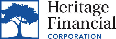 Heritage Financial Corporation (PRNewsFoto/Heritage Financial Corporation)