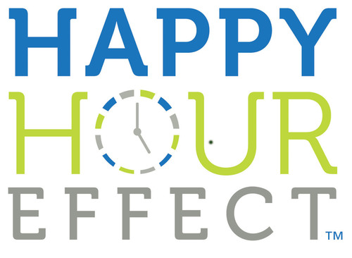 The Happy Hour Effect(TM) With Kristen Brown Vies for Votes on the Oprah Winfrey Network