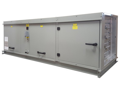 The MCV/MVV Series is the latest addition to the Modine direct fired