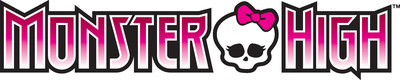 Monster High logo.