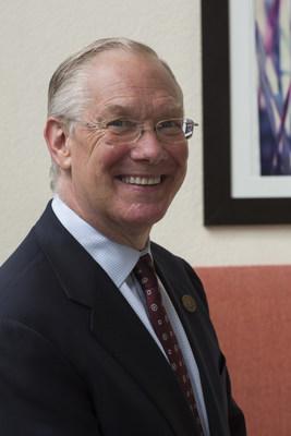 V. Craig Jordan, Ph.D. (PRNewsFoto/The University of Texas...)