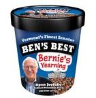 Bernie's Ice Cream