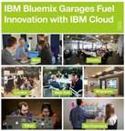 IBM Bluemix Garages Fuel Innovation with IBM Cloud