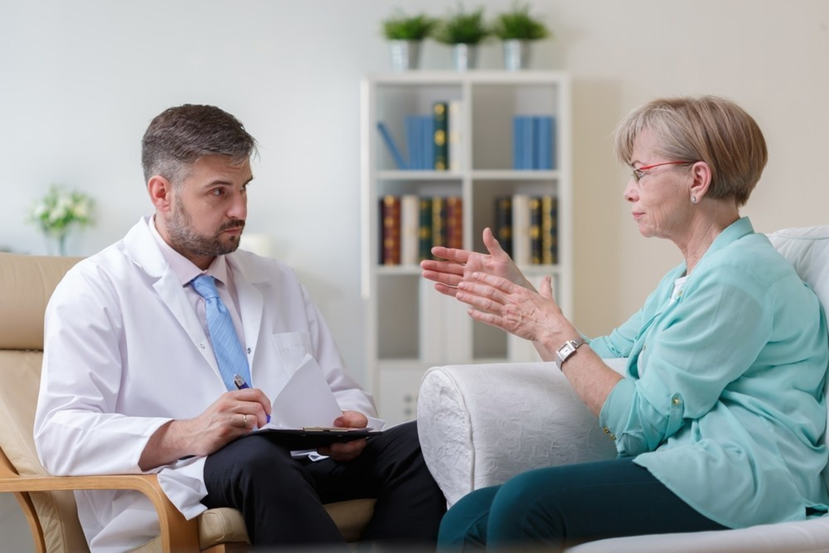 Psychiatrist was the second highest paying job but it requires years of post-undergraduate training.