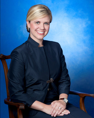 Ashley McClellan Named The Woman's Hospital Of Texas Chief Executive Officer