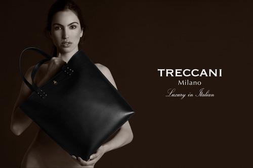 Treccani Milano.  (PRNewsFoto/Treccani Milano)