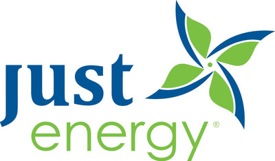 Just Energy is a leading North American natural gas and electricity retailer, and a market leader in green energy programs and home comfort services.  (PRNewsFoto/Just Energy)