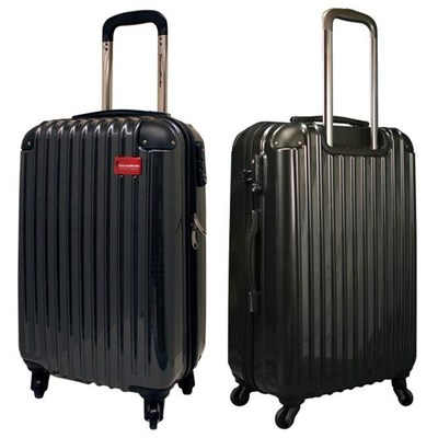 ThermalStrike Luggage is state-of-the-art infrared heat technology that actively kills all life stages of bedbugs.