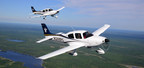 Cirrus Aircraft announced a partnership with the Saint Louis University's Parks College of Engineering, Aviation, and Technology to add SR20 trainer aircraft to its flight training fleet.