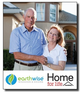 Earthwise Windows & Doors sponsors Home-For-Life with design options for aging in place.
