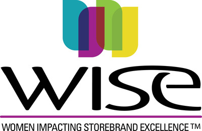 Women Impacting Storebrand Excellence (WISE).  (PRNewsFoto/Women Impacting Storebrand Excellence (WISE))