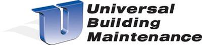 Universal Building Maintenance.