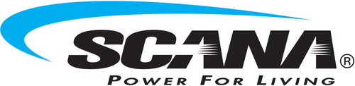 SCANA Corporation logo. (PRNewsFoto/SCANA Corporation) (PRNewsFoto/)