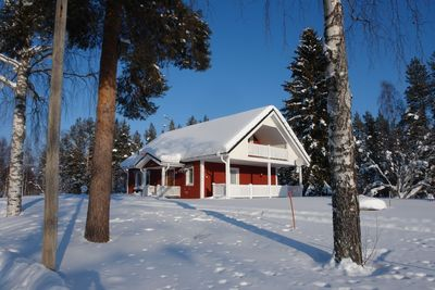 Jokkmokk Municipality Announces Plan to Provide Free Help for People who Want to Move to Swedish Lapland