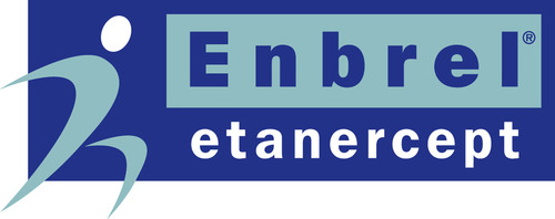 data presented at two global medical congresses reinforce benefit of rh prnewswire com Enbrel Kit Orencia Logo
