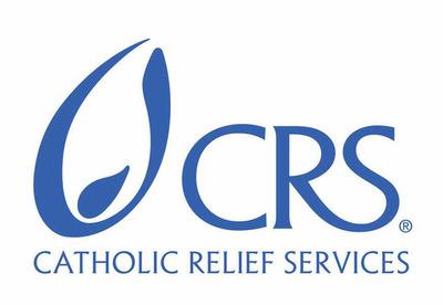 Catholic Relief Services Logo.  (PRNewsFoto/Catholic Relief Services)