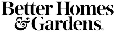 Better homes gardens reveals new logo with january issue 7 better homes and gardens