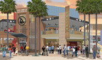 Universal Orlando Resort Unveils Expansion Plans For Its CityWalk Entertainment Complex