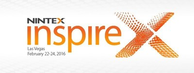 Nintex InspireX 2016 will be held in Las Vegas February 22 to 24 and is ideal for IT professionals and lines of business leaders. Attendees will learn more about process automation across and between the Microsoft and Salesforce ecosystems, hear best practices and customer success stories from companies benefiting from the Nintex Workflow platform including forms, document generation, and mobile apps. To register,  https://events.eventcore.com/InspireX/.