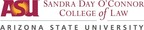 Arizona State University Sandra Day O'Connor College of Law.