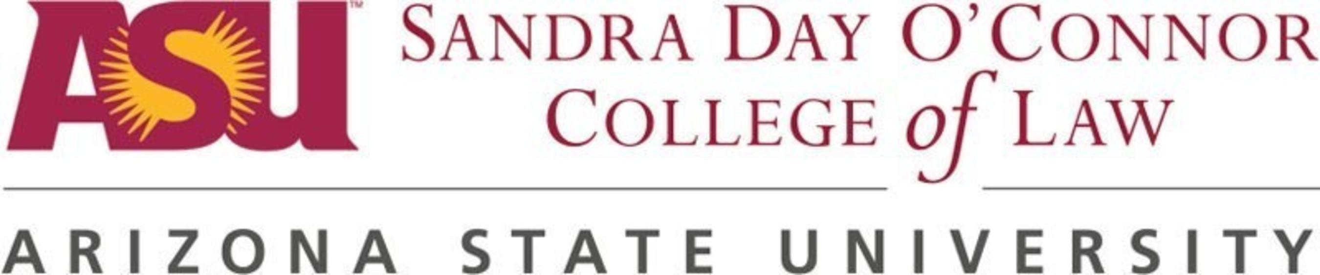 Arizona State University Sandra Day O'Connor College of Law.