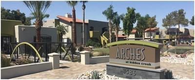 Arches at Hidden Creek Chandler, AZ