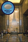 Laird's Infrastructure Antenna Solutions Provide More Reliable Cellphone Reception within the Iconic Empire State Building