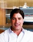 Trey Hickey, senior vice president international sales for Princess Cruises.