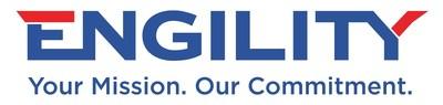 Engility company logo