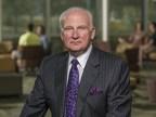 College of DuPage President Dr. Robert L. Breuder
