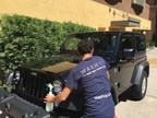 Washos Launches GLEAM, an Exterior Cleaning Package for $21 & Intensifies Its Corporate and Partnerships Strategy