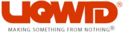 LIQWID logo.  (PRNewsFoto/LIQWID)