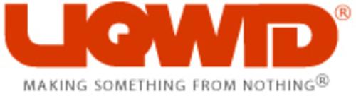 LIQWID logo. (PRNewsFoto/LIQWID) (PRNewsFoto/LIQWID)