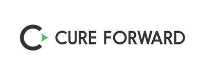 Cure Forward Logo