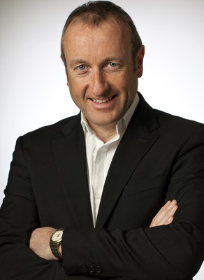 Brendan Harris is currently the CEO and Chairman of the Board of Froosh AB, the market leader in the fast-growing Scandinavian market for fruit smoothies. He began his career as a consumer marketer with Unilever and has had an extensive career across Europe, the USA and Africa, primarily in the non-alcoholic beverage industry. (PRNewsFoto/Investcorp)