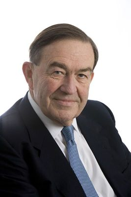 Sir David Cooksey (PRNewsFoto/Markham Rae (UK) Ltd.)