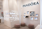 PANDORA Jewelry Opens New Store at Westfield World Trade Center