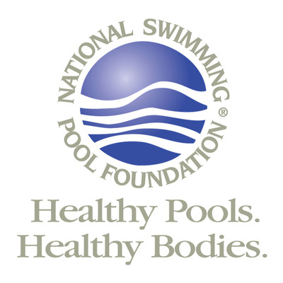 The National Swimming Pool Foundation(R) (NSPF(R)) is a non-profit organization founded in 1965, giving back over $4 million since 2003 to fund grants to prevent illness, injury, and drowning, and to demonstrate the health benefits of aquatic activity. The Foundation works towards its mission to enhance healthy living by increasing aquatic activity through aquatic education and research with its collection of educational products and training.  NSPF is the leading educator for professionals who service and operate public and private pools and spas and for public health officials who are responsible for pool safety.  To learn more, go to www.nspf.org.  (PRNewsFoto/National Swimming Pool Foundation)
