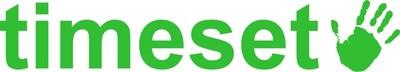 TimeSet Logo