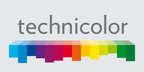 Technicolor Logo (PRNewsFoto/Technicolor)