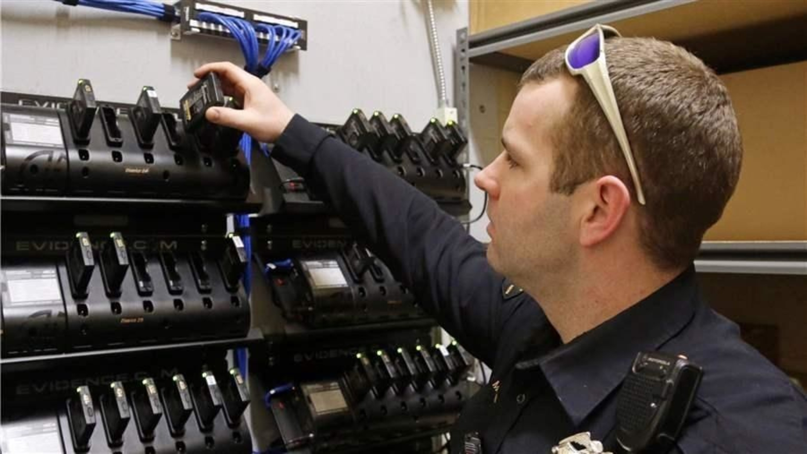 New Orleans is the first U.S. city to use a new video and audio management simplification tool for police officers who use body cameras on patrol.  Vu Digital, a Jackson, Mississippi-based video metadata company, is providing the service to the Orleans Parish District Attorney to help quickly, efficiently and accurately process video evidence.