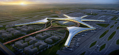 Qingdao Jiadong International Airport