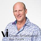 ViSalus Crown Ambassador Kyle Pacetti (PRNewsFoto/ViSalus, Inc. )