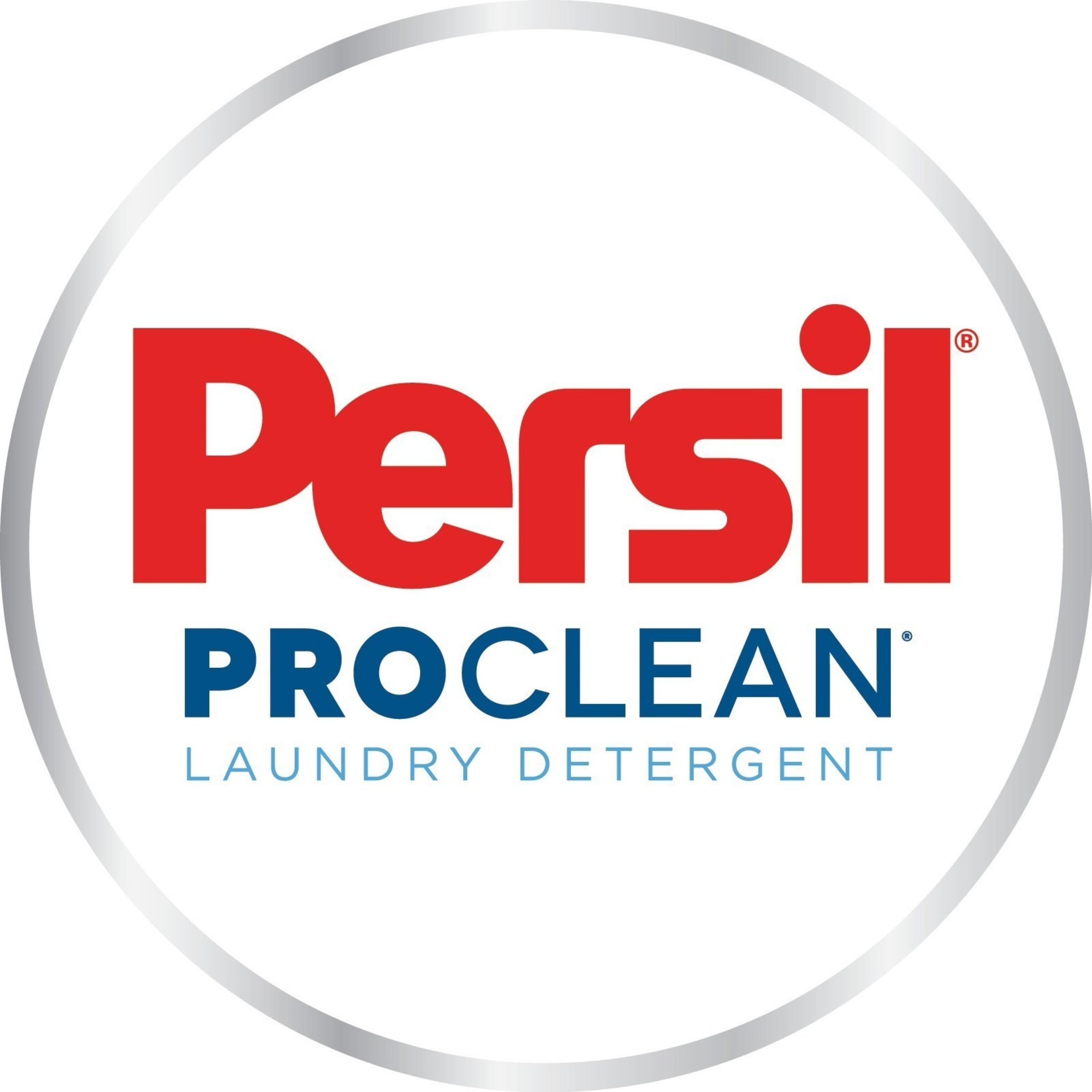 Persil ProClean (PRNewsFoto/Henkel)